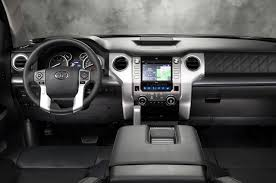 american toyota 2016 toyota tundra interior united cars united cars