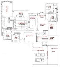 3000 sq ft luxury house plans home deco plans