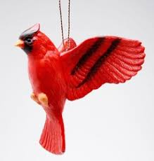 cardinal christmas tree ornaments photo albums perfect homes
