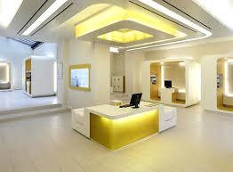 modern office interior lighting design modern office building