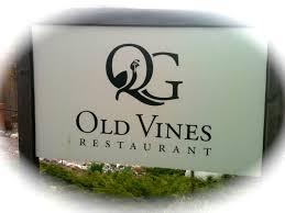 l 馗ole de cuisine de quails gate estate winery vines restaurant spaswinefood