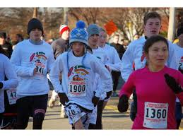 get ready for the port washington thanksgiving day 5 mile run