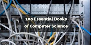 100 essential books of computer science u2013 bookadvice u2013 medium