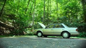convertible nissan maxima this love affair with a 1987 nissan maxima has lasted 27 years