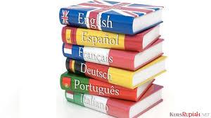 Kamus Bahasa Inggris Jadi Alat Bantu Penerjemah Ini Harga Kamus B Inggris Kursrupiah Net
