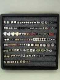 earring stud holder 12 inexpensive ways to organize your stud earrings organizing