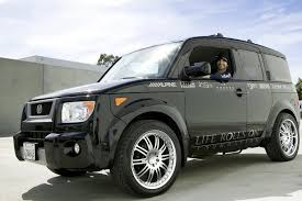 New Honda Element 2015 Honda To Terminate Element Crossover Next Year No Direct