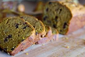 Libbys Pumpkin Muffins Cake Mix by Great Harvest Pumpkin Chocolate Chip Bread A Bountiful Kitchen