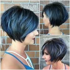 Bob Frisuren Mit Pony Gestuft by Bob Frisuren Stufig Mit Pony Beste Haircut