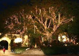 falling snowflake christmas lights christmas lighting for business mobile illumination