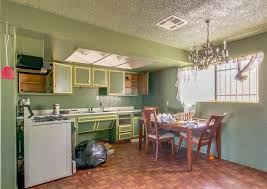 Curtains In The Kitchen by Window Coverings U2013 Ugly House Photos