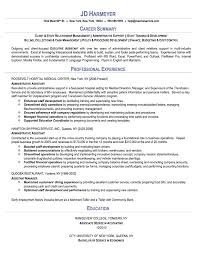 exles of office assistant resumes administrative assistant resume exle exles of resumes