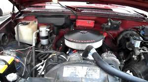 chevrolet silverado 1992 350 youtube