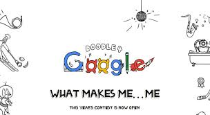 doodle 4 contest opens eighth doodle 4 contest k 12 students from us