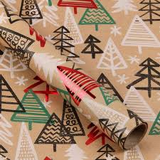 christmas kraft wrapping paper 113 best kitsch images on kitsch print
