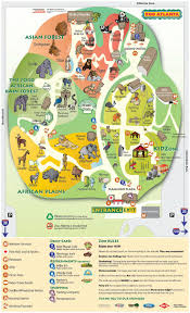 Smithsonian Zoo Map 41 Best Favorite Places Images On Pinterest National Mall