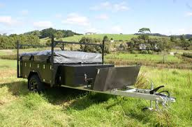 military trailer camper genuine australian camper trailer alpha atvutv and d u0026d trailers