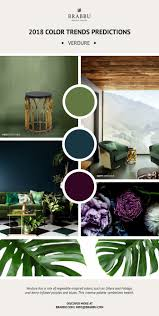 decorate your home with the pantone u0027s color predictions for 2018