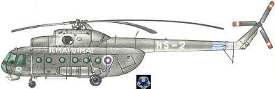 Wings Palette Mil Mi 2 by Wings Palette Mil Mi 8 Mi 17 Mi 18 Hip Finland