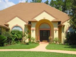 modern concept paint house with exterior house painting ideas