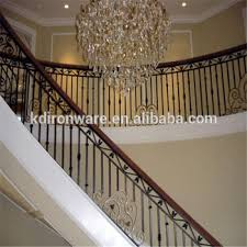 Fer Forge Stairs Design New Design Wrought Iron Stair Buy Wrought Iron Stair Design