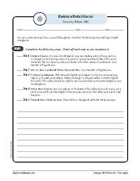 glaciers u2014geography worksheets and activities teacherlingo com