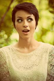23 stages of getting a pixie haircut my hair style and short