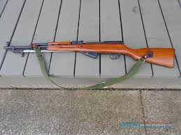 chinese sks with spike bayonet for sale
