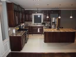 china red oak natural wood veneer kitchen cabinet china kitchen