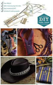 Basic Diy Loom And Woven by 42 Best Inkle Loom Weaving Images On Pinterest Inkle Loom Inkle