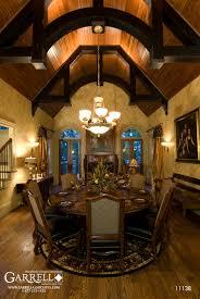 garrell associates inc havenhurst house plan 11138 dining hall