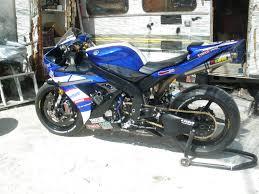 my endurance styled r1 r suzuki gsx r trust me i u0027m a biker