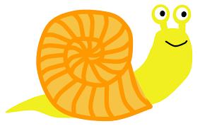 cartoon animals homepage clipart net funny snail clip art library