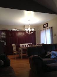 need help with paint colour to match burgundy cabinets