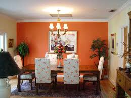 Orange Living Room Set Orange Dining Room Sets View In Gallery Burnt Orange Leather