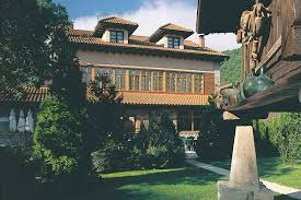 Where Is The Rushmead Historic House by Asturias Center Casonas Asturianas