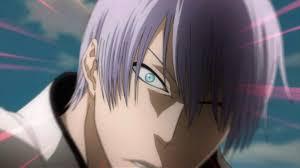 Bleach Spirits From Within Now Gin Ichimaru Bleach Wiki Fandom Powered By Wikia
