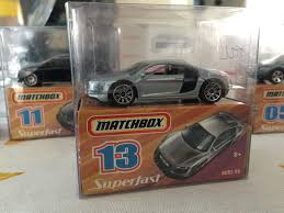 matchbox audi r8 the next great diecast collectible matchbox