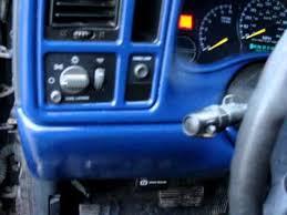 2002 Silverado Interior 2000 Chevy Silverado My New Interior Update Youtube
