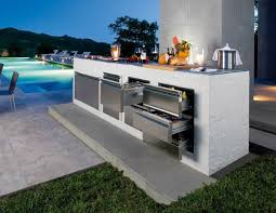 15 outdoor kitchen designs for a great cooking aura home design