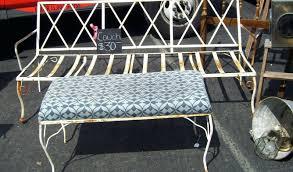 Butterfly Patio Chair Patio Ideas Cast Aluminum Patio Bench Cast Iron Patio Bench Cast