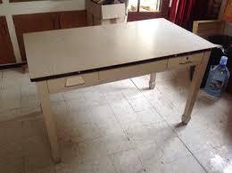 table de cuisine d occasion tables de cuisine occasion en île de annonces achat et