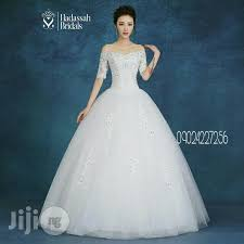 wedding gown for rent shoulder nigeria wedding gown for rent in lagos in kosofe