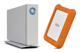 Rugged Lacie Hard Drive Lacie Shows Off Usb C Versions Of Its Rugged Thunderbolt And D2