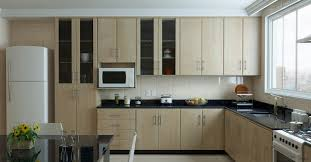 fair furniture in the kitchen
