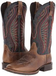 ariat womens cowboy boots size 12 amazon com ariat s rodeo warrior cowboy boot