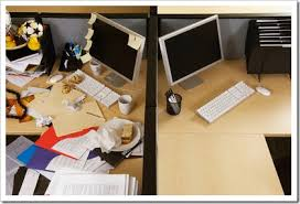 How To Keep Your Desk Organized 8 Steps To An Organized Desk