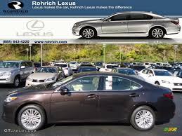 2013 lexus es 350 colors 2013 agate pearl lexus es 350 72597743 gtcarlot com car