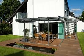 Veranda Pour Terrasse Jardin D U0027hiver Sdl Atrium