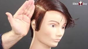 to do kris jenner hairstyles kris jenner short haircut style tutorial youtube kris jenner